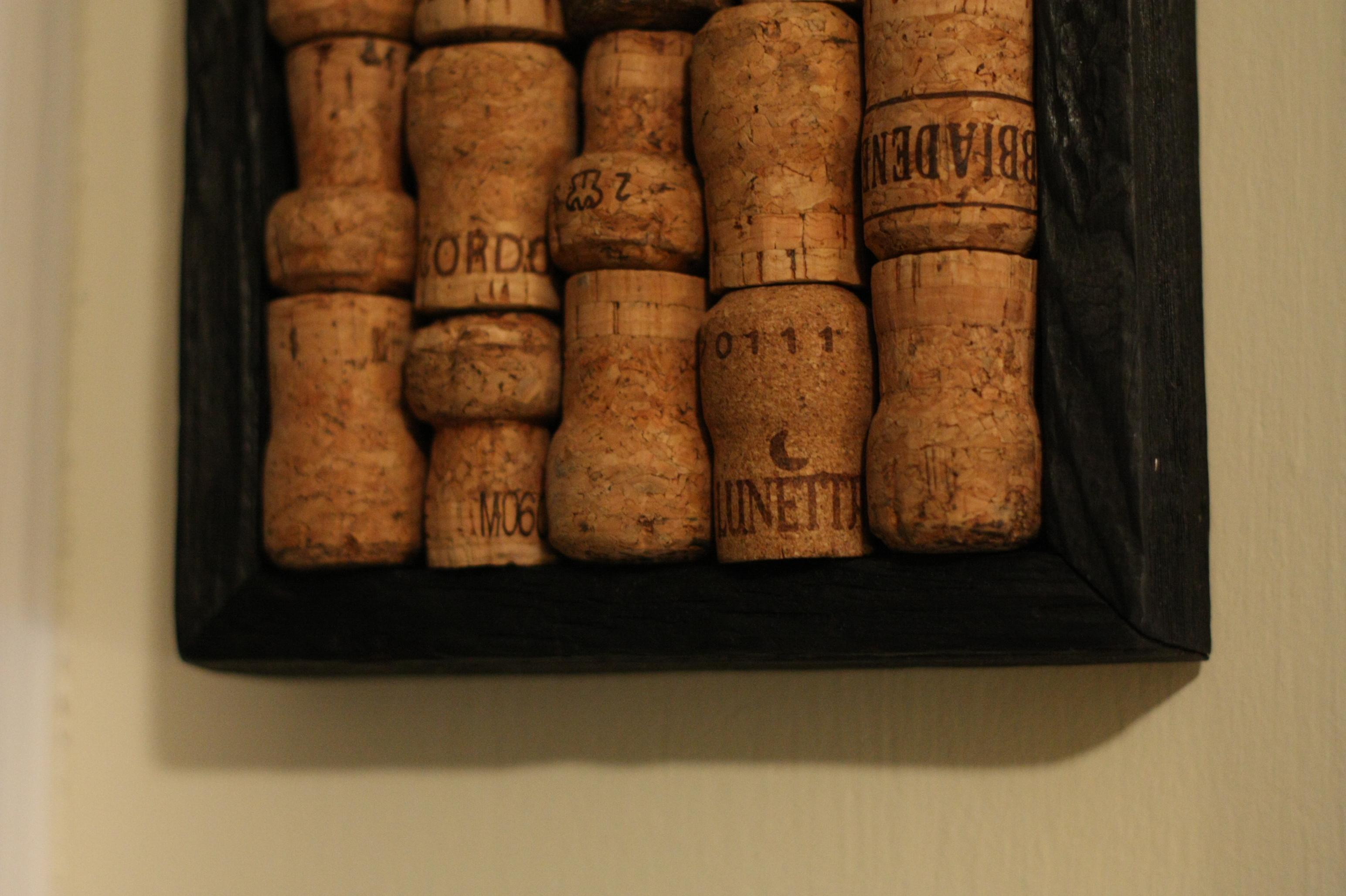 Upcycled Wine Cork Boards Reclaimed Llc