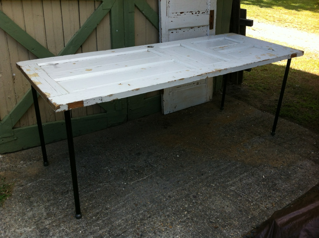 20130916-082932.jpg - Salvaged Door Desks – Reclaimed LLC
